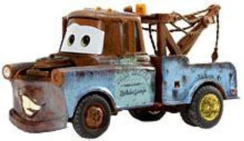 Disney Cars 1:24 Mater Exclusive Diecast Car