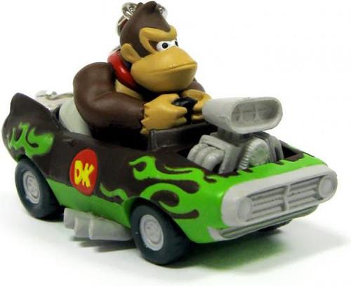 Super Mario Mario Kart Wii Volume 1 Donkey Kong Keychain