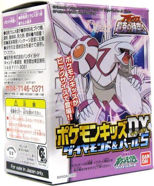 Pokemon Japanese Palkia 3-Inch PVC Figure