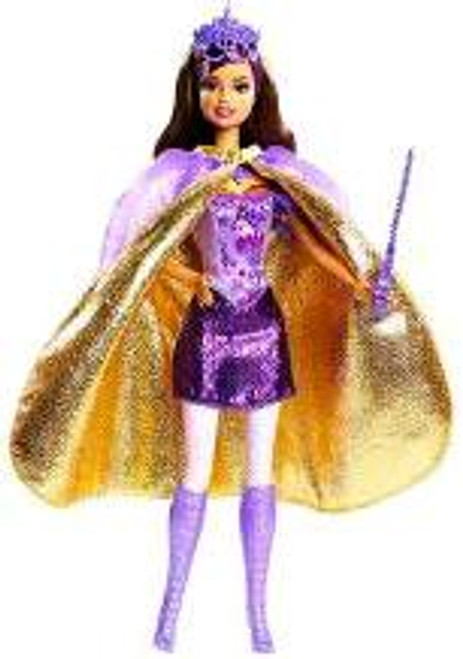 Barbie The Three Musketeers Viveca Doll [Co-Star Gown]