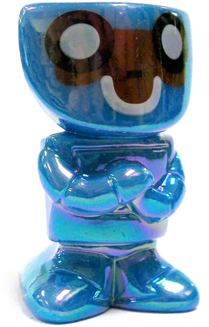 Crazy Bones Gogo's Series 3 Explorer Oibel #29 [Spectrum Loose]