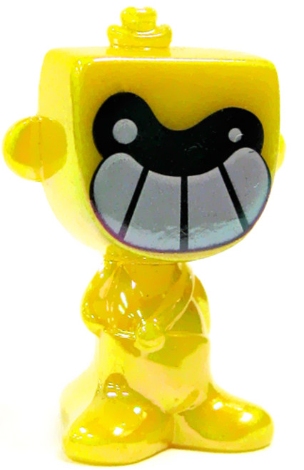 Crazy Bones Gogo's Series 3 Explorer Moky #47 [Spectrum Loose]