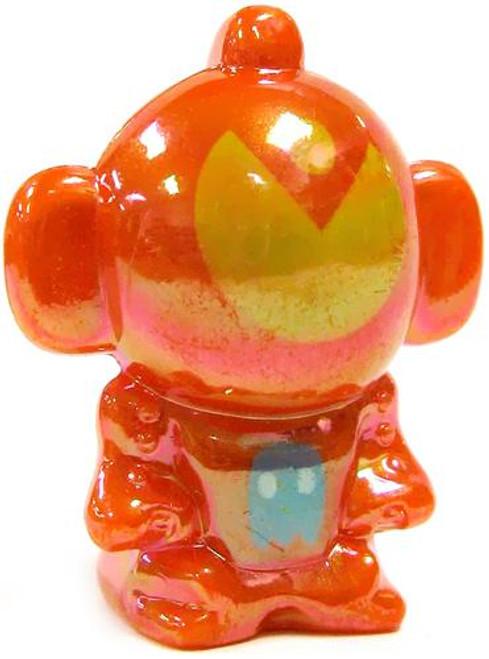 Crazy Bones Gogo's Series 3 Explorer Comco #60 [Spectrum Loose]