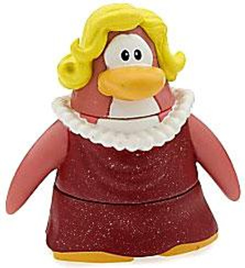 Club Penguin Ruby 2-Inch Mini Figure