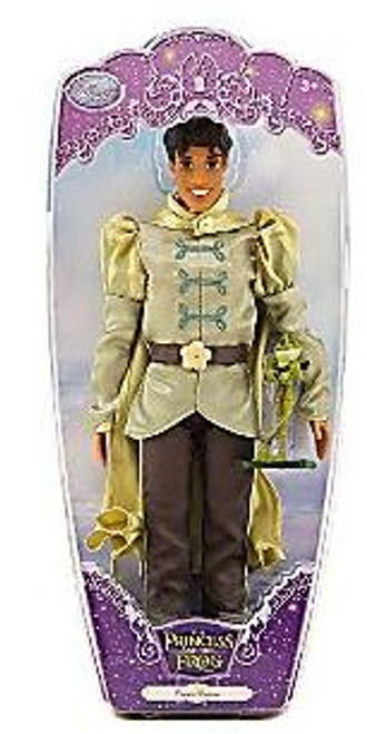 Disney The Princess and the Frog Prince Naveen Exclusive 11-Inch Doll