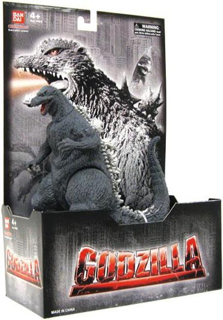 Classic First Godzilla 6.5-Inch Vinyl Figure