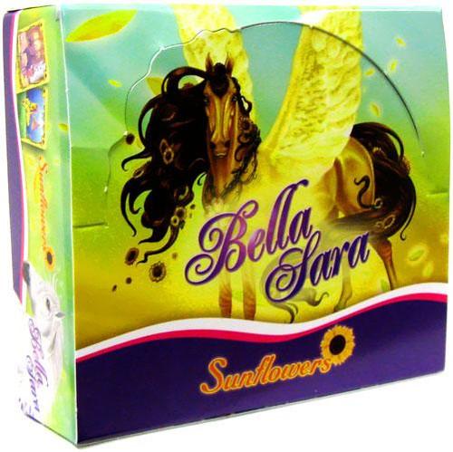 Bella Sara Sunflower Booster Box