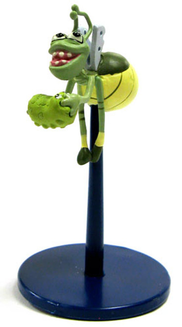 Disney The Princess and the Frog Ray the Firefly Exclusive 2.5-Inch PVC Figure