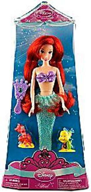 Disney Princess The Little Mermaid Ariel Exclusive 11-Inch Doll