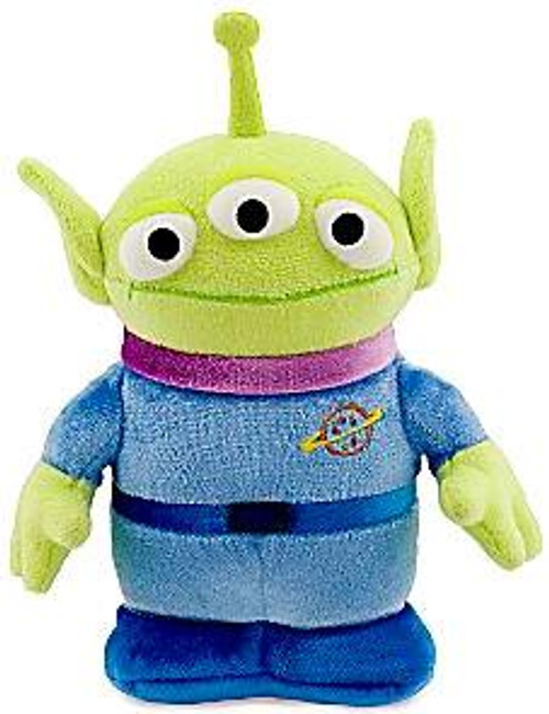 Disney Toy Story Alien Exclusive 8-Inch Plush Doll