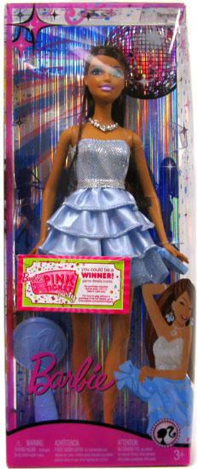 Barbie Fashion Fever Teresa Doll [In Dress]