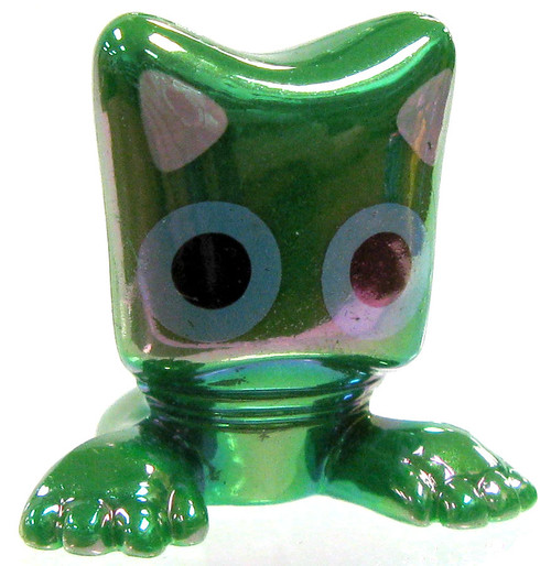 Crazy Bones Gogo's Series 3 Explorer Jampa #12 [Spectrum Loose]
