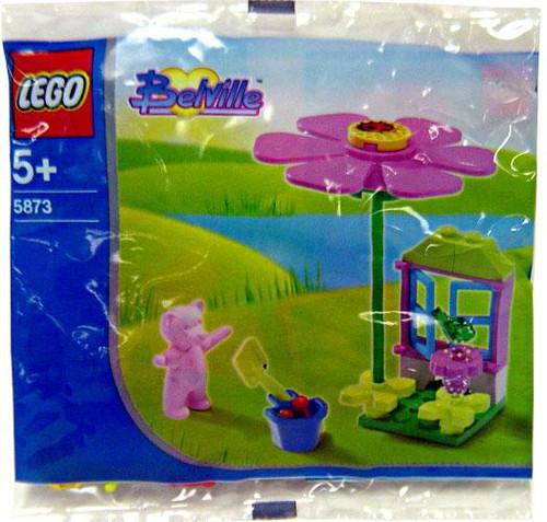 LEGO Belville Fairyland Promo Mini Set #5873 [Bagged]