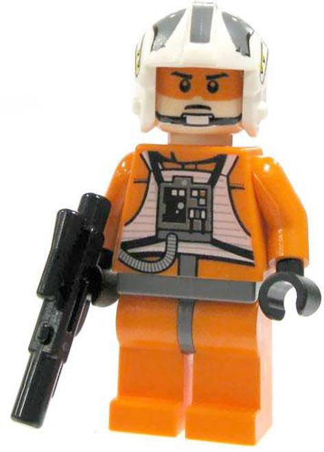 LEGO Star Wars Loose Zev Senesca Minifigure [Loose]