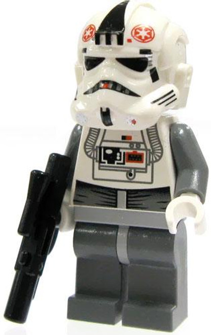 LEGO Star Wars Loose AT-AT Driver Minifigure [Loose]