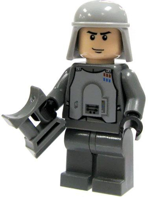 LEGO Star Wars Loose Imperial Officer Minifigure [Loose]