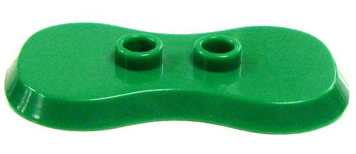 LEGO Toy Story Items Green Figure Base [Loose]