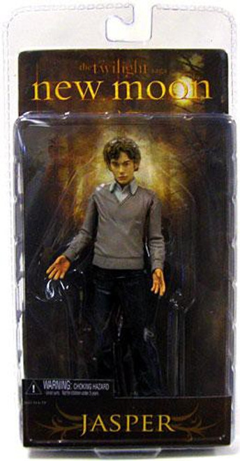 NECA Twilight New Moon Series 2 Jasper Action Figure