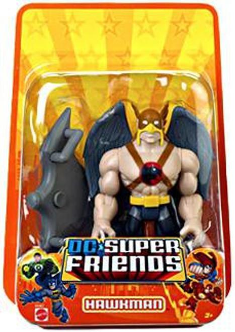 DC Super Friends Hawkman Exclusive Action Figure