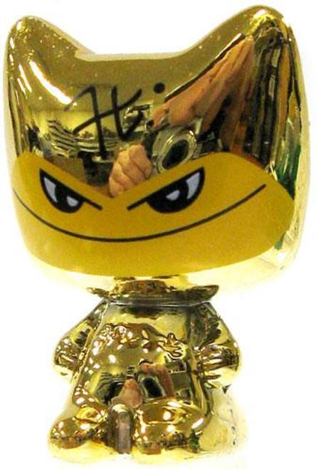 Crazy Bones Gogo's Gold Series 1 Jato [Gold Loose]