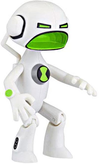 Ben 10 Alien Force Echo Echo Action Figure [Defender]