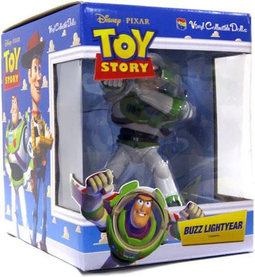 Toy Story Buzz Lightyear Vinyl Doll