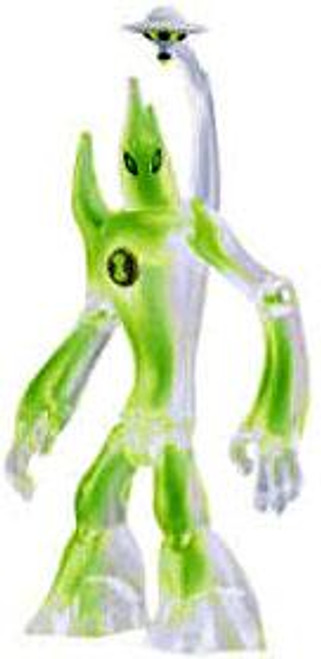 Ben 10 Alien Force Goop Action Figure [Defender]