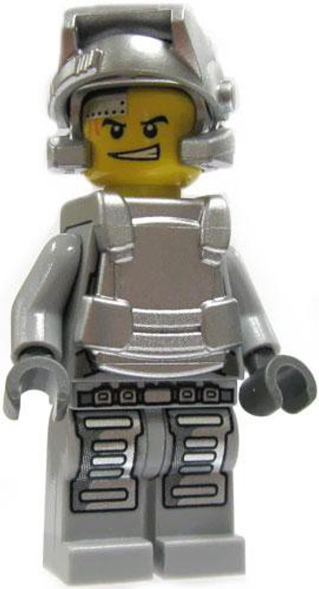LEGO Power Miners Loose Power Miner Engineer Minifigure [Loose]