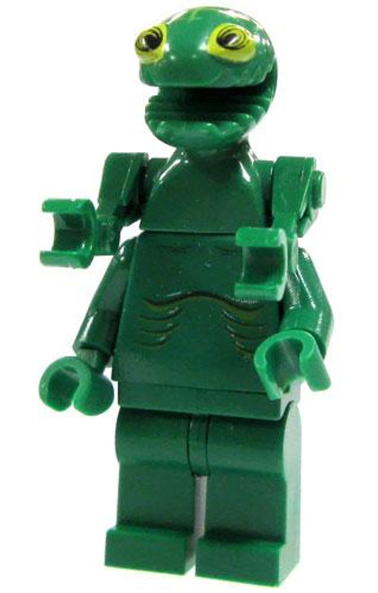LEGO Space Police Loose Frenzy Minifigure [Loose]