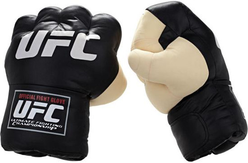 UFC TKO Gloves Roleplay Toy
