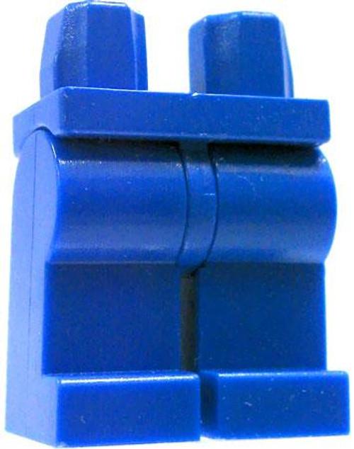 LEGO Minifigure Parts Blue Legs Loose Legs [Loose]