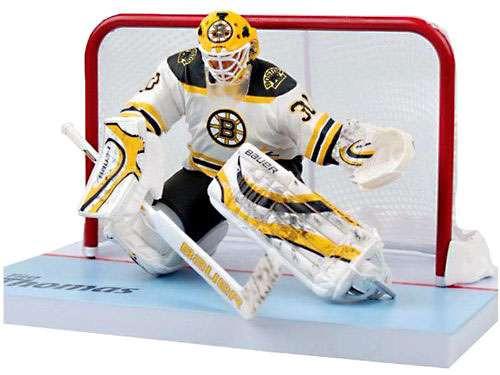 3d750d11c13 ... Black Authentic Jersey Sale McFarlane Toys NHL Boston Bruins Sports  Picks Series 24 Exclusive Tim Thomas Exclusive .