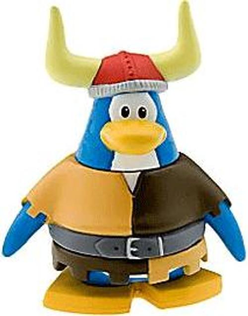 Club Penguin Viking Penguin 2-Inch Mini Figure