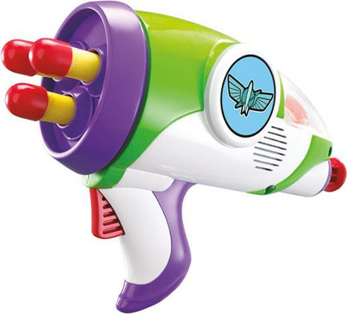 Toy Story Cosmic Blaster Roleplay Toy