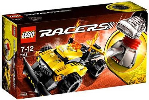 LEGO Racers Strong Set #7968
