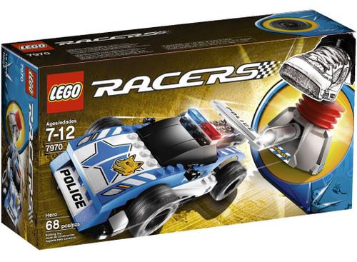 LEGO Racers Hero Set #7970