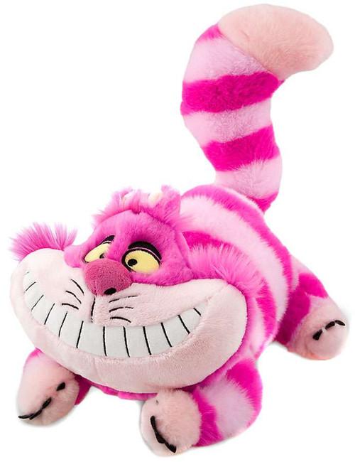 Disney Alice in Wonderland Cheshire Cat Exclusive 20-Inch Plush
