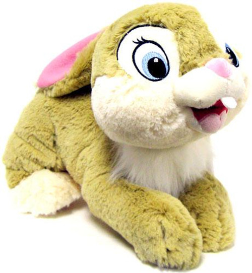 Disney Bambi Ms. Bunny Exclusive Plush