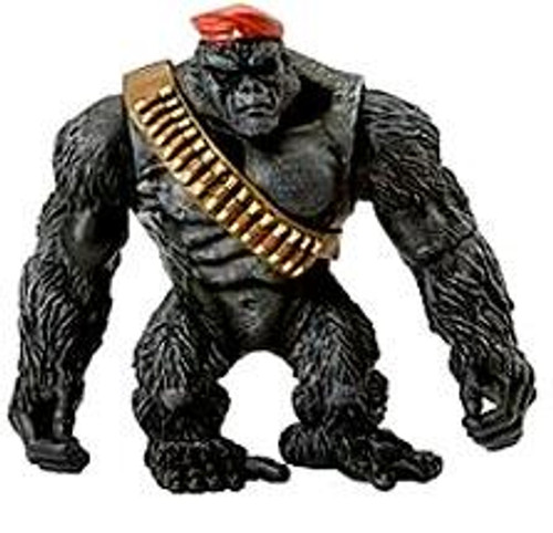 DC Infinite Heroes Mallah's Revenge Monsieur Mallah Action Figure [Loose]