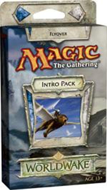 MtG Worldwake Flyover Intro Pack