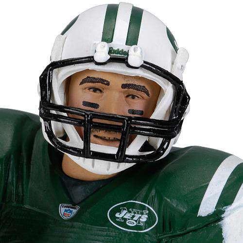 New York Jets Resin T-Rex