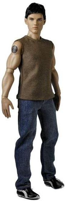Twilight Jacob Black Doll [Dressed]