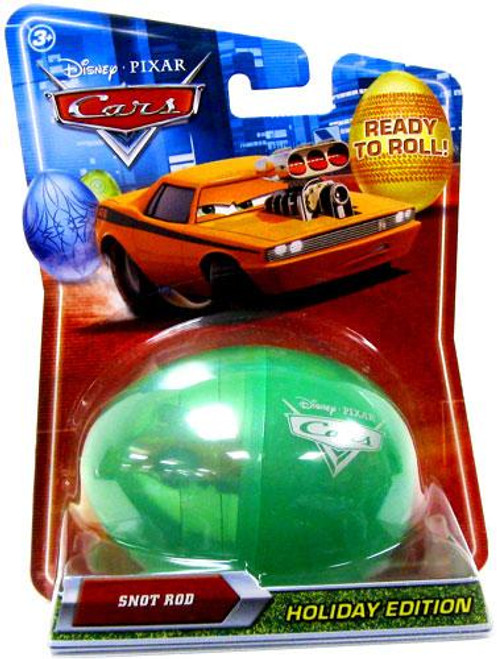 Disney Cars Easter Eggs Snot Rod Diecast Car [Easter Egg]