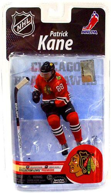 McFarlane Toys NHL Chicago Blackhawks Sports Picks Series 25 Patrick Kane Action Figure