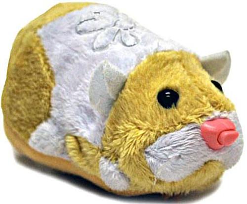 Zhu Zhu Pets Series 4 Patches Ltd. Hamster Toy [Version 2]