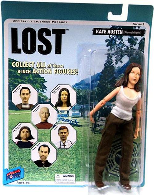 Lost Series 1 Kate Austen Action Figure