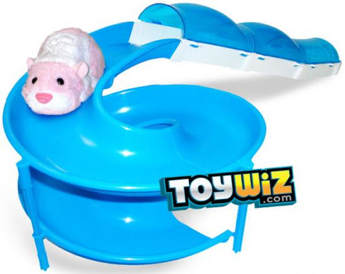 Zhu Zhu Pets Slide with Ramp Playset