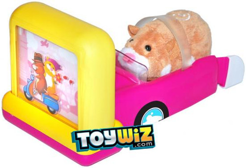 Zhu Zhu Pets Drive-In Movie Theater Playset