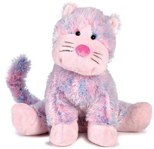 Webkinz Bubblegum Cheeky Cat Plush