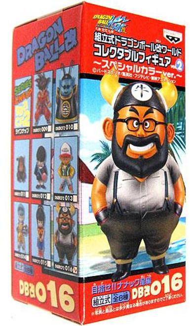 Dragon Ball Kai Super Deformed Ox-King 2.5-Inch PVC FIgure #016